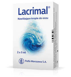 Lacrimal®