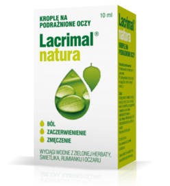 Lacrimal® natura