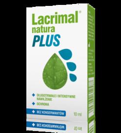 Lacrimal® natura PLUS