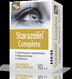 Starazolin ®Complete