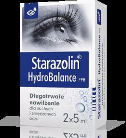 Starazolin®HydroBalance