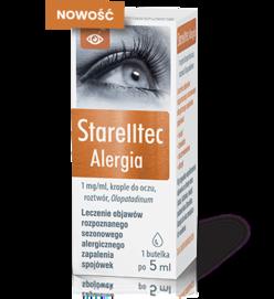 Starelltec Alergia