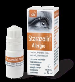 Starazolin®Alergia